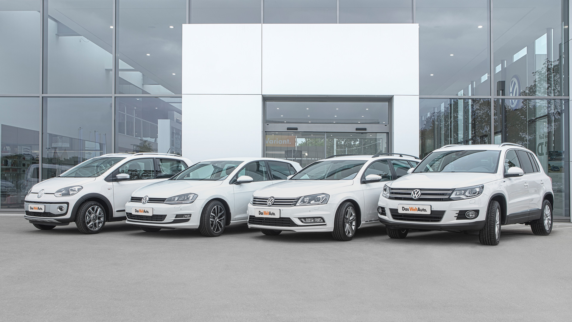 Najpopularniejsze modele marki Volkswagen