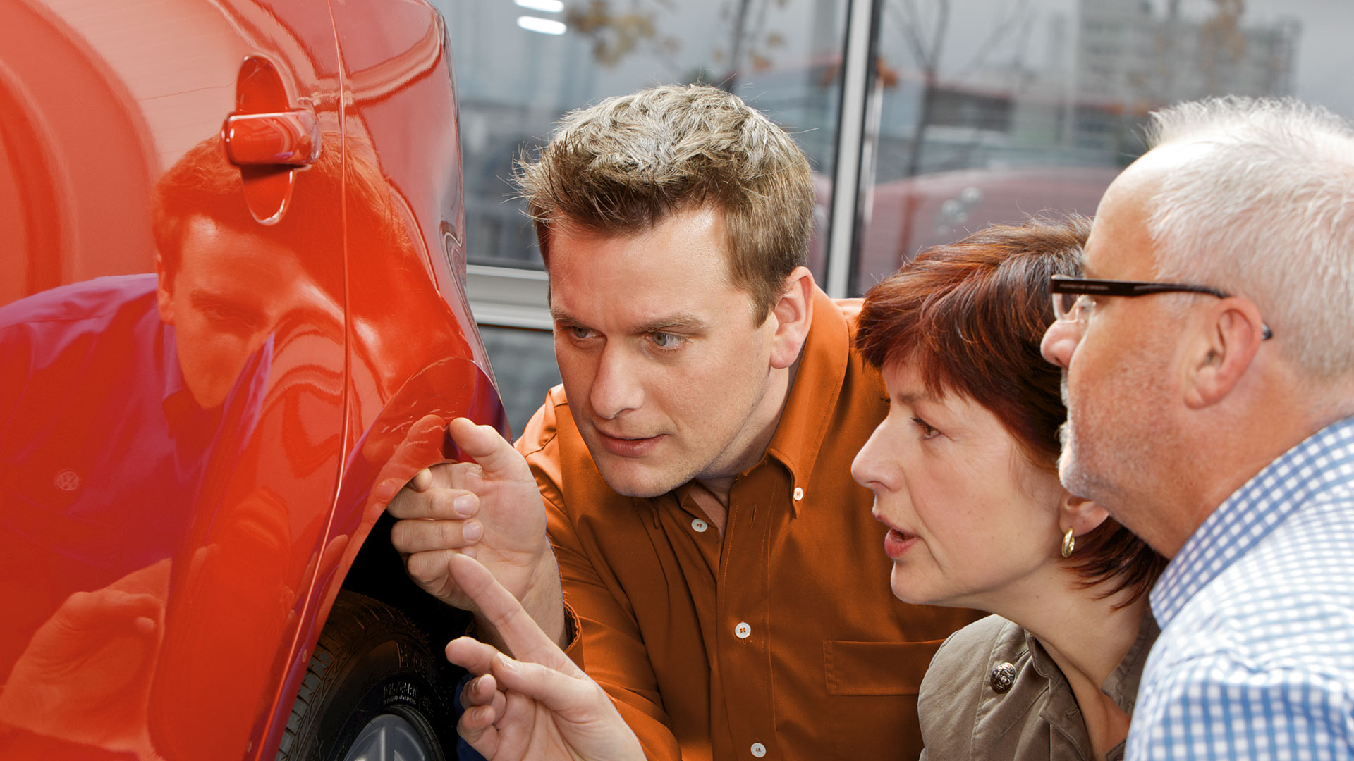 Jak wycenić używane auto przed sprzedażą?