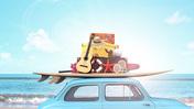 Samochodem na wakacje - jak przygotować auto do podróży?
