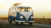 Historia Volkswagena Transportera
