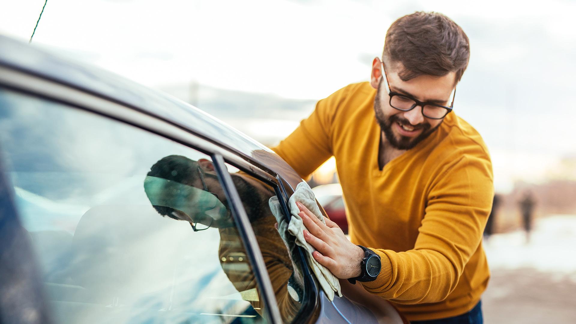 Jak dbać o używany samochód, by służył jak najdłużej?
