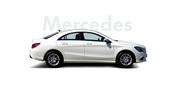Mercedes – samochody używane w Das WeltAuto.