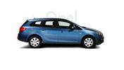 Opel – samochody używane w Das WeltAuto.