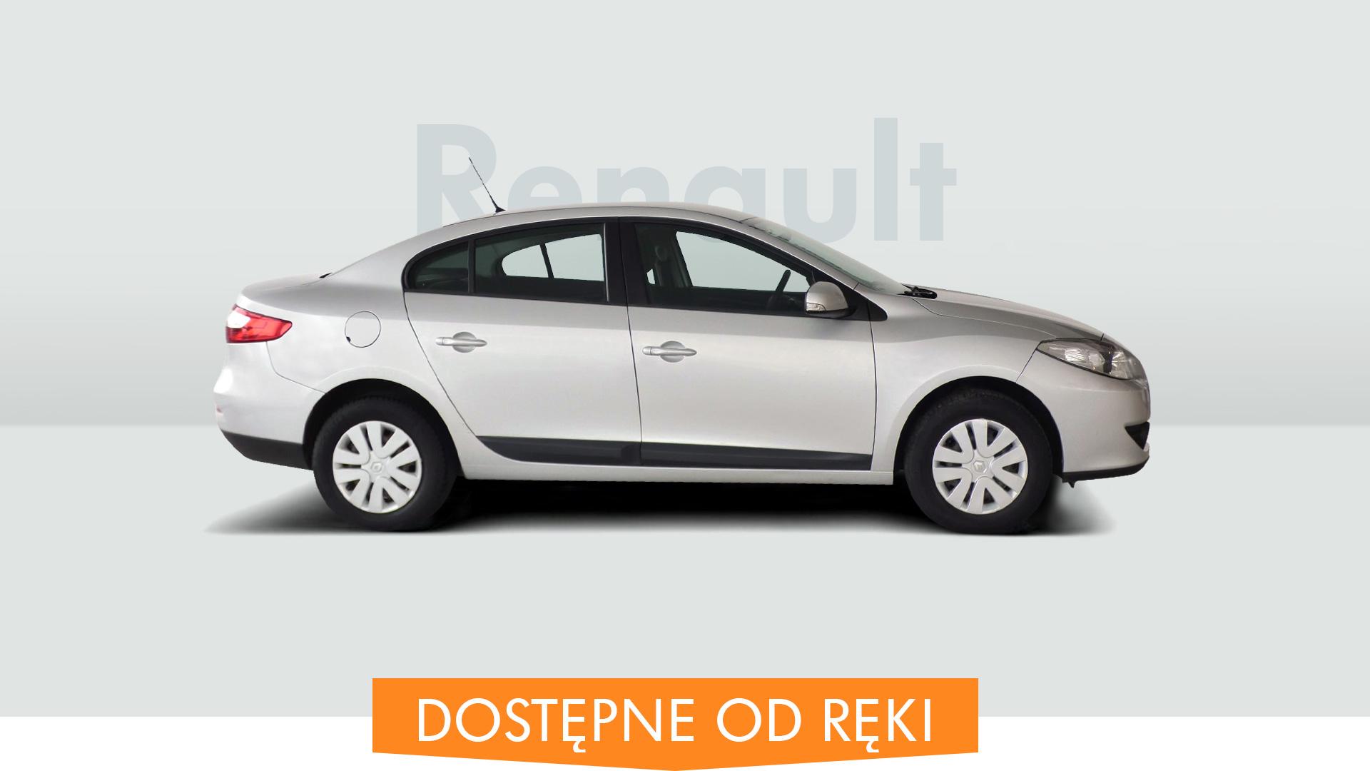 Samochody używane Renault