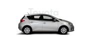 Toyota – samochody używane w Das WeltAuto.