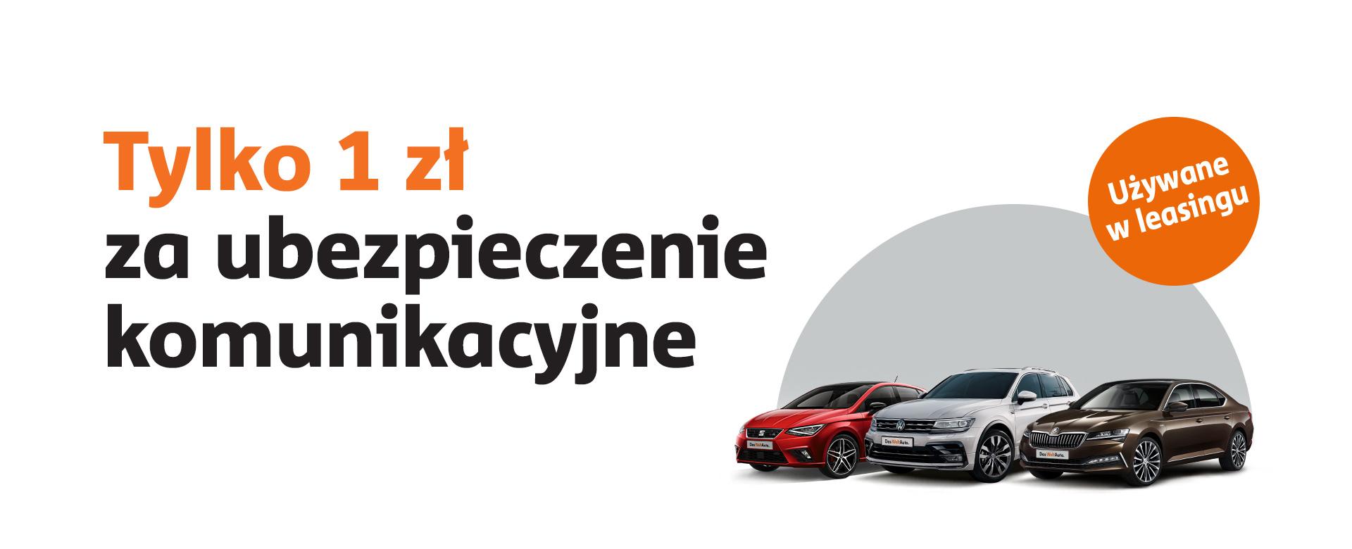 Dealerzy Das WeltAuto promocje na lizing