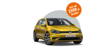 Pakiet Przeglądów Serwisowych Volkswagen