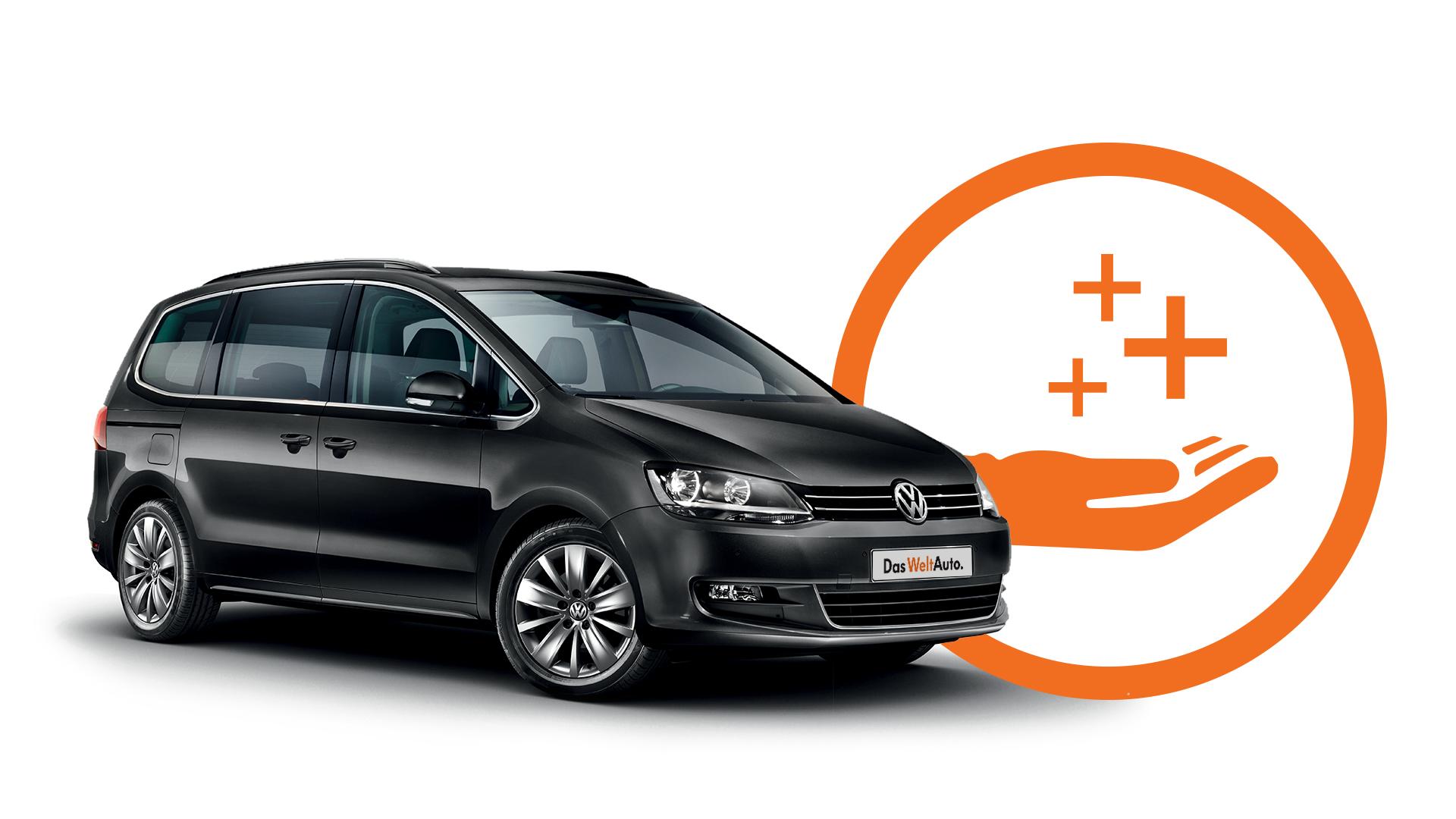 Korzyści z kupna używanego samochodu w Das WeltAuto.