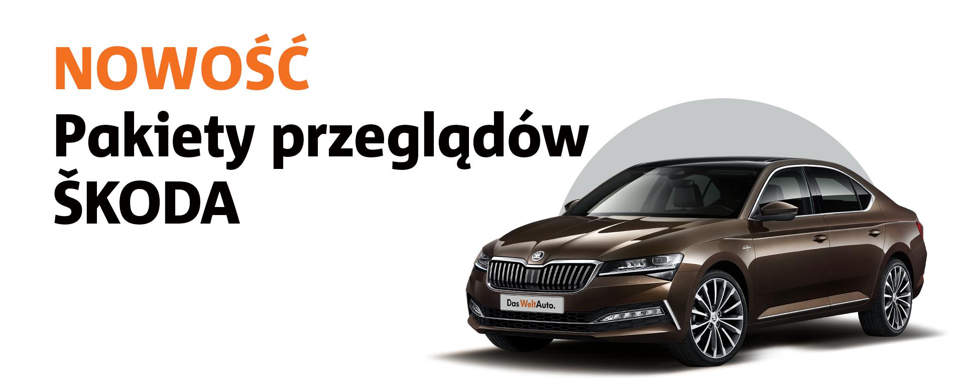 Promocja na Pakiety Przeglądów Volkswagen